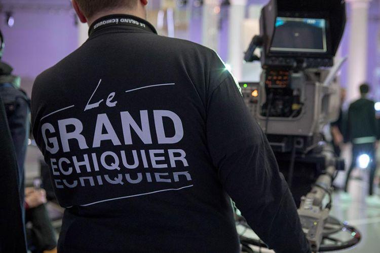 """""""Le Grand Echiquier"""" de retour le 2 février sur France 2, les invités reçus par Anne-Sophie Lapix"""