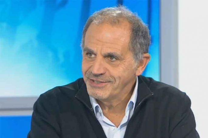 """Marc Toesca sur France 3 avec le programme court """"French Touche"""" dès le 15 juillet"""