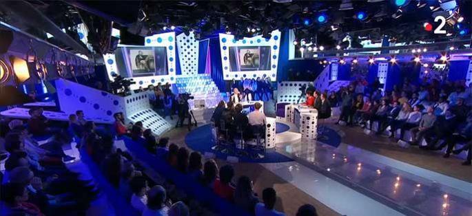 Replay on n 39 est pas couch samedi 3 mars les vid os des interviews des invit s - On est pas couche en replay ...