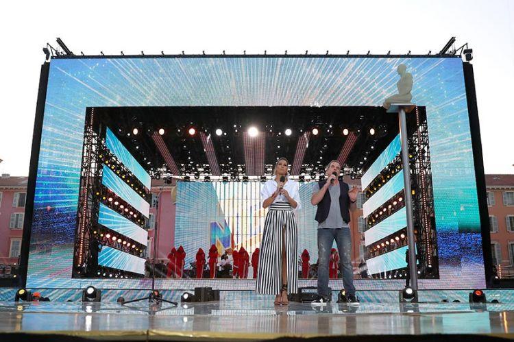"""""""La fête de la musique"""" diffusée sur France 2 vendredi 19 juin en direct de l'Accor Arena"""