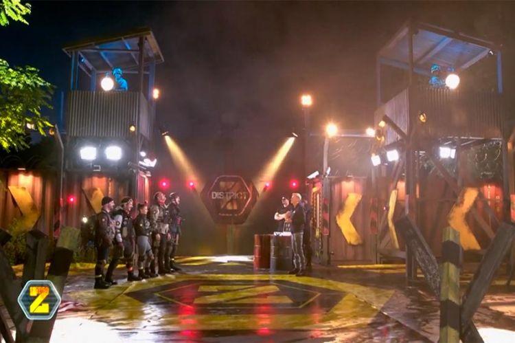 """""""District Z"""" vendredi 11 décembre sur TF1 : regardez l'arrivée de la première équipe (vidéo)"""