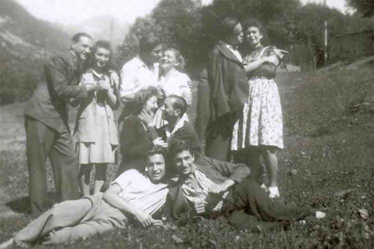 """""""La case du siècle"""" : « Une histoire d'amour sous l'occupation italienne », dimanche 26 septembre sur France 5"""