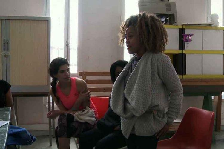 """""""L'heure D"""" : atelier de mode à la maison d'arrêt de Fleury-Mérogis, ce soir sur France 3"""