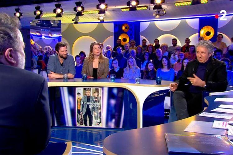 """Replay """"On n'est pas couché"""" samedi 25 janvier : vidéos des invités reçus par Laurent Ruquier sur France 2"""