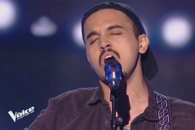 "Replay ""The Voice"" : Ismail chante « Unintended » de Muse (vidéo)"