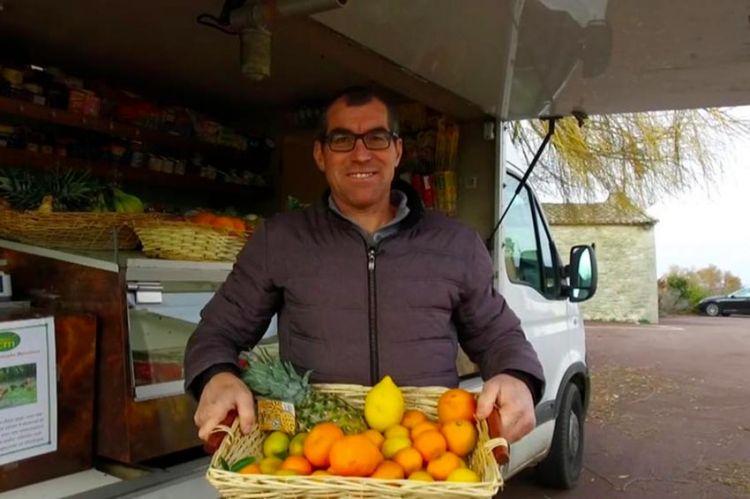 """""""Grands Reportages"""" : « Les routes du commerce », dimanche 26 janvier sur TF1"""