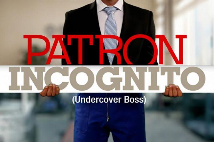 """""""Patron Incognito"""" : double immersion des fondateurs de « Feuillette » à découvrir le 31 mai sur M6"""