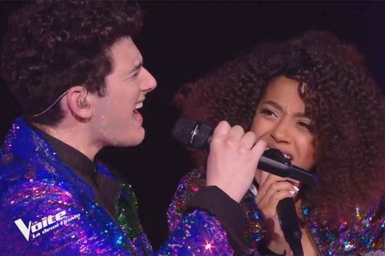 "Replay ""The Voice"" : Gjon's Tears, Whitney & Mika « Relax, Take It Easy » de Mika (vidéo)"