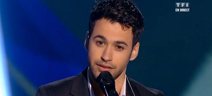 "Vidéo Replay ""The Voice"" : Anthony Touma interprète « Live and Let Die » de Paul Mc Cartney"
