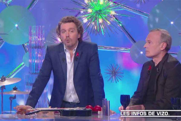 """Revoir Les infos de Vizo dans """"Les terriens du samedi"""" du 6 avril (vidéo)"""