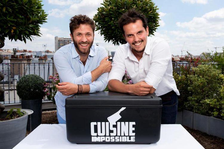 """""""Cuisine impossible"""" de retour sur ce soir sur TF1 : les 1ères images (vidéo)"""