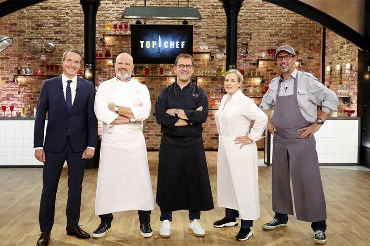 """""""Top Chef"""" : 8ème épisode mercredi 8 avril sur M6, les épreuves & les 1ères images (vidéo)"""