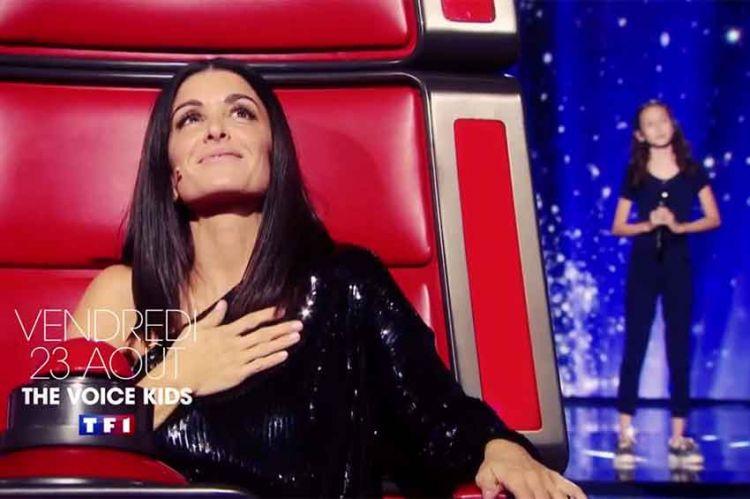 """""""The Voice Kids"""" : les 1ères images de la saison 6 à partir du 23 août sur TF1 (vidéo)"""