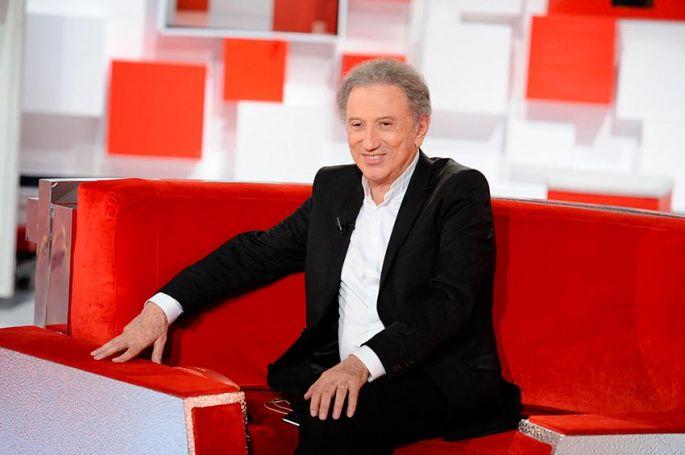 """""""Vivement Dimanche"""" : les invités de Michel Drucker le 24 octobre sur France 2"""