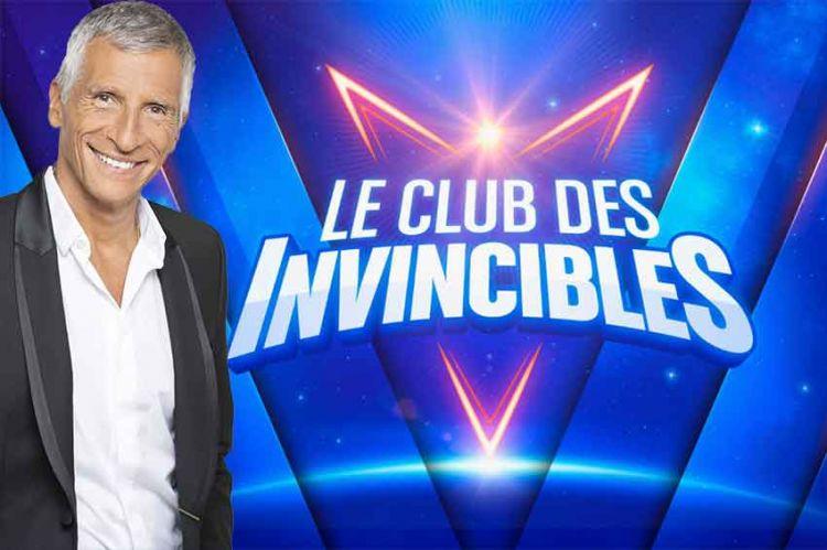 """""""Le club des invincibles"""" : 2ème numéro samedi 12 juin sur France 2, les invités de Nagui"""