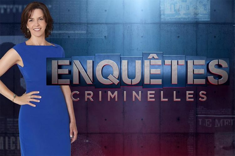 """""""Enquêtes criminelles"""" « Corinne Coutin, suspectée de la mort de sa fille : elle contre-attaque ! », mercredi 22 septembre sur W9"""