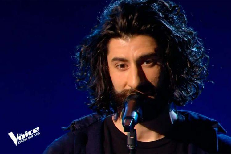 """""""The Voice"""" : TF1 dévoile la Cross Battle de MB14 sur « Peur de l'échec » d'Orelsan (vidéo)"""