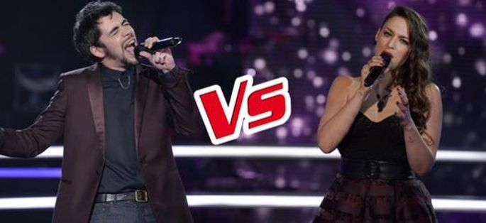 "Replay ""The Voice"" : La Battle Sol / Haylen « Purple Rain » de Prince (vidéo)"