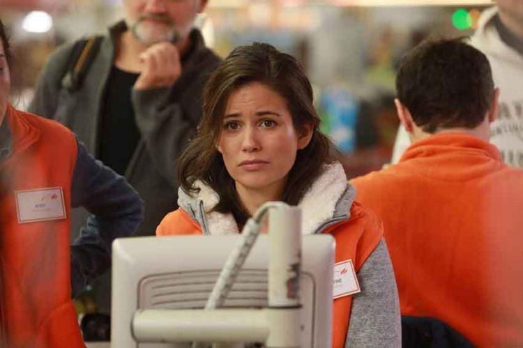 """Lucie Lucas parle de la 9ème saison de """"Clem"""" diffusée sur TF1 à partir du 13 mai"""