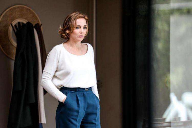 """""""Infidèle"""" : Claire Keim évoque la saison 2 à découvrir sur TF1 à partir du jeudi 1er octobre"""