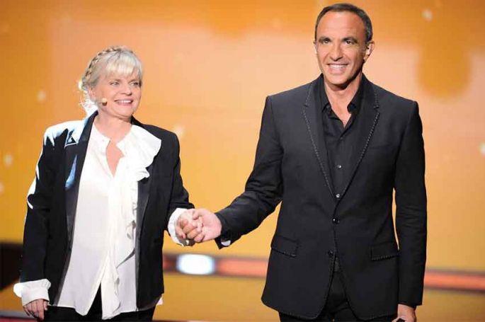 """Premières images de """"La chanson secrète"""" avec Nikos Aliagas samedi soir sur TF1 (vidéo)"""
