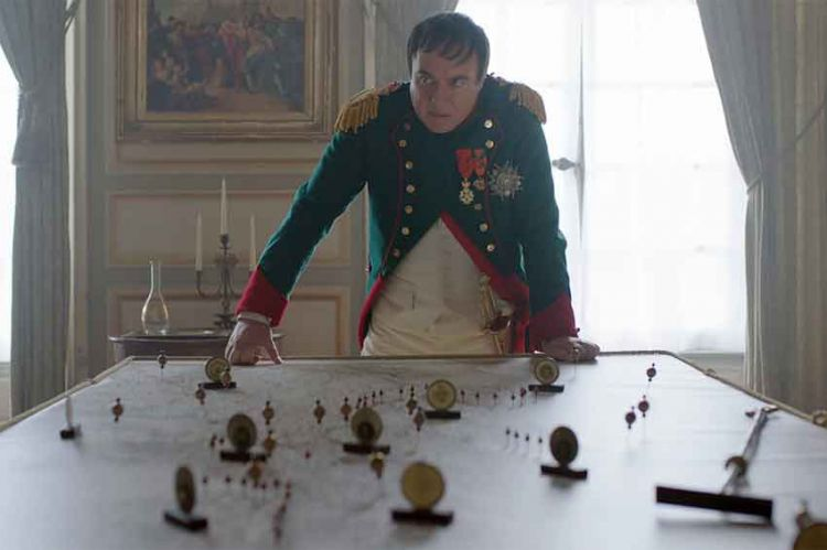« Napoléon-Metternich : le commencement de la fin », samedi 8 mai sur ARTE (vidéo)