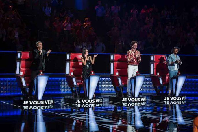 """""""The Voice"""" bientôt de retour sur TF1, découvrez la bande annonce de la saison 8 (vidéo)"""