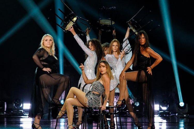 """""""Stars à nu"""" : voici les femmes qui vont relever le défi vendredi 12 février sur TF1"""