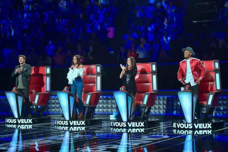 """""""The Voice Kids"""" : Christophe Maé, Florent Pagny & Mika invités de la Finale, vendredi soir sur TF1 (vidéo)"""