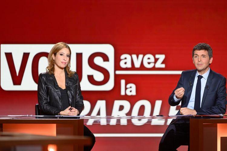 """""""Vous avez la parole"""" : Gérald Darmanin face à Marine Le Pen, jeudi 11 février sur France 2"""