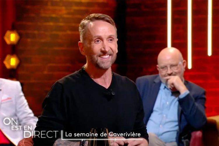 """""""On est en direct"""" : la semaine de Philippe Caverivière du 23 janvier (vidéo)"""