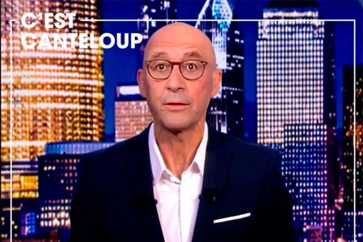"""""""C'est Canteloup : La Grande Métamorphose"""", lundi 18 novembre sur TF1 (vidéo)"""