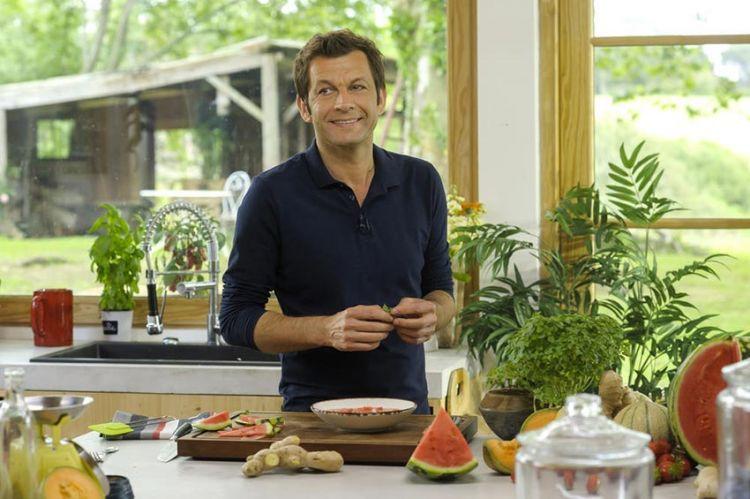 """TF1 fêtera les 10 ans """"Petits plats en équilibre"""" avec Laurent Mariotte du 5 au 9 novembre"""