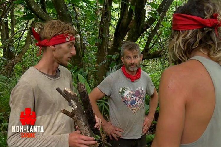 """""""Koh-Lanta : les 4 terres"""" : 1ères images du 6ème épisode, vendredi 2 octobre sur TF1 (vidéo)"""