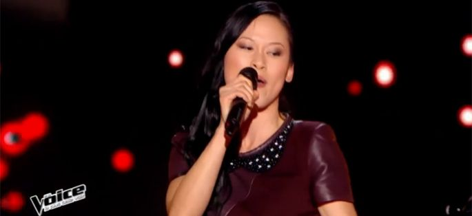 "Replay ""The Voice"" : Diem interprète « Can't Hold Us » de Macklemore & Ryan Lewis (vidéo)"