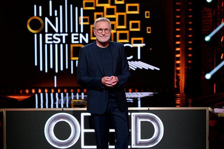 """""""On est en direct"""" samedi 12 décembre : les invités de Laurent Ruquier sur France 2"""