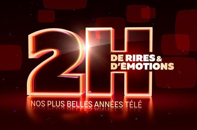 """""""Nos plus belles années télé"""" avec Stéphane Bern & Bruno Guillon le 30 novembre sur France 2"""