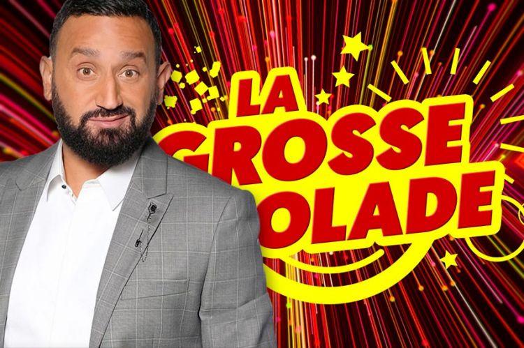 """""""La grosse rigolade"""" ce soir sur C8 : les invités de Cyril Hanouna (vidéo)"""