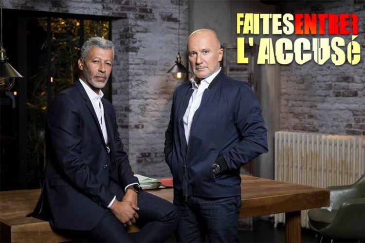 """""""Faites entrer l'accusé"""" : « Le chevalier noir de Montigny-Le-Bretonneux », dimanche 22 novembre sur RMC Story"""