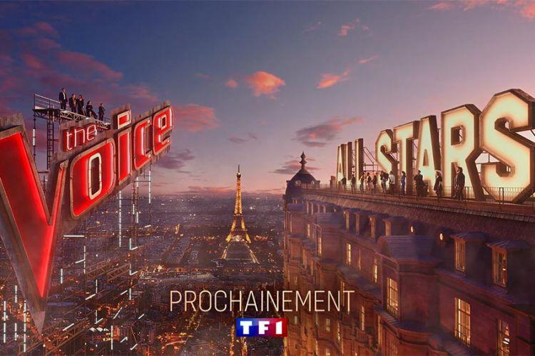 """""""The Voice"""" : découvrez la bande annonce de la saison « All Stars » qui va arriver sur TF1 (vidéo)"""