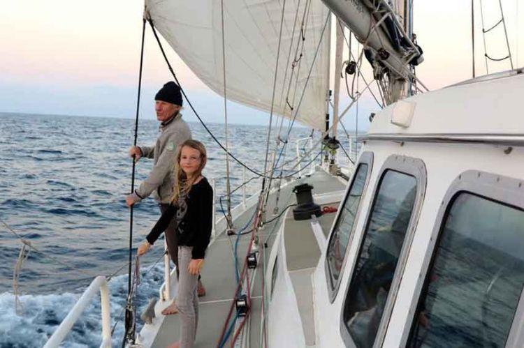 """""""Grands Reportages"""" : Fleur Australe & la famille Poupon en Extrême-Orient, dimanche 22 septembre sur TF1"""