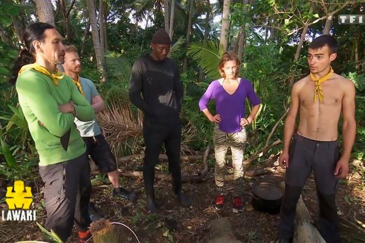 """""""Koh Lanta"""" : 5ème épisode vendredi 27 mars sur TF1, les 1ères minutes (vidéo)"""