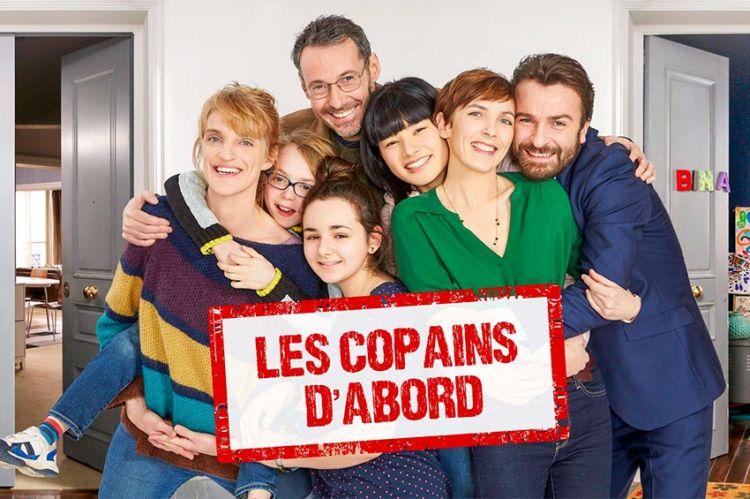 """""""Les copains d'abord"""" : une comédie familiale à découvrir sur M6 à partir du 30 juillet"""