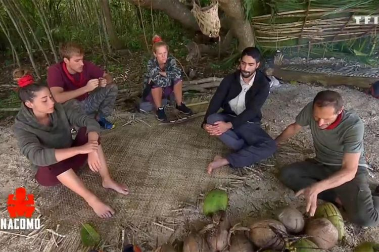 """""""Koh Lanta"""" : 4ème épisode vendredi 20 mars sur TF1, les 1ères minutes (vidéo)"""
