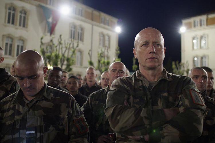 """« Légionnaires » : immersion au 2ème REI de Nîmes dans """"Infrarouge"""", mardi 21 janvier sur France 2"""