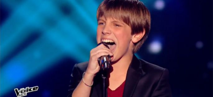 "Replay ""The Voice Kids"" : Léo chante « I Will Always Love You » de Whitney Houston (vidéo)"