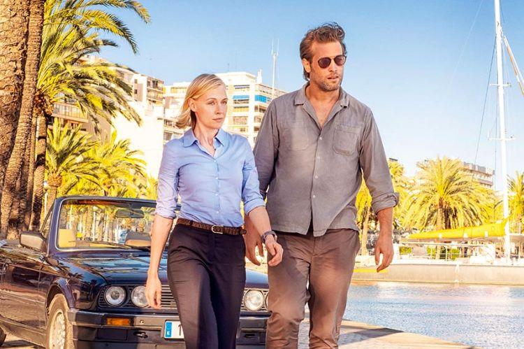 """""""Mallorca"""" : une nouvelle série à découvrir sur France 2 dès le 22 juin (vidéo)"""