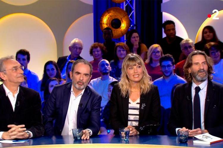 """Replay """"On n'est pas couché"""" samedi 18 janvier : vidéos des invités reçus par Laurent Ruquier sur France 2"""