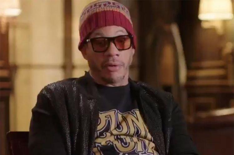 """""""Sept à Huit"""" : JoeyStarr se confie dans « Le Portrait de la semaine », ce 22 novembre sur TF1 (vidéo)"""