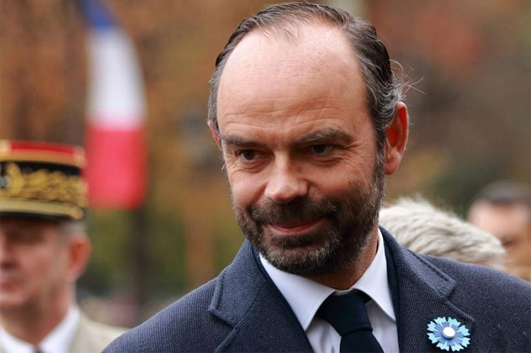 Gilets Jaunes : Edouard Philippe prendra la parole ce soir au JT de 20H de France 2